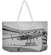 Mitchell International Airport Weekender Tote Bag