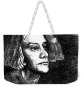Mitya. 2014 Weekender Tote Bag