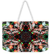 Mix Edit Weekender Tote Bag