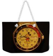 Mixkey Mouse Watch Weekender Tote Bag