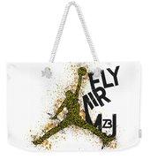 Mj23 V.1.1 Weekender Tote Bag