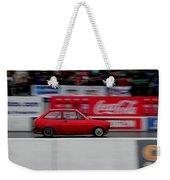 Mk1 On Track Weekender Tote Bag