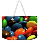 Mmm Chocolate Weekender Tote Bag