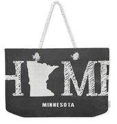 Mn Home Weekender Tote Bag by Nancy Ingersoll