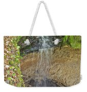 Mna Memorial Falls Weekender Tote Bag