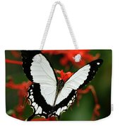 Mocker Swallowtail Weekender Tote Bag