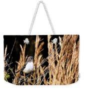 Mocking Bird 2 Weekender Tote Bag