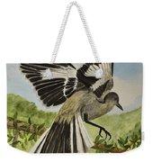 Mockingbird Landing Weekender Tote Bag