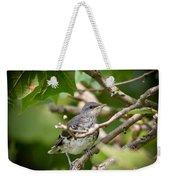 Mockingbird Youngster Weekender Tote Bag