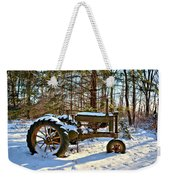 Model A Deere 2 Weekender Tote Bag