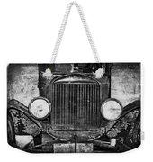Model T 1924 Weekender Tote Bag