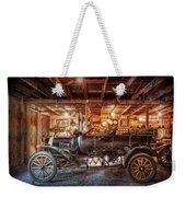 Model T Ford Weekender Tote Bag