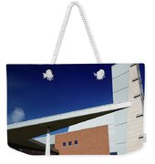 Modern Architecture At Seneca College York University Stephen E  Weekender Tote Bag