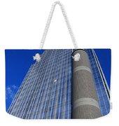 Modern Architecture II Weekender Tote Bag