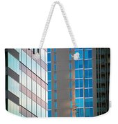 Modern Architecture Photography Weekender Tote Bag