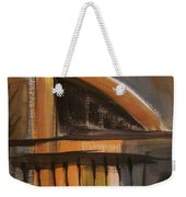 Modern Architecure 2 Weekender Tote Bag