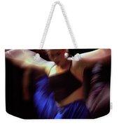 Modern Dance Motion Weekender Tote Bag