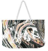 Modern Horse Art By Sharon Cummings Weekender Tote Bag