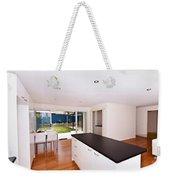Modern Kitchen Weekender Tote Bag
