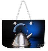 Modern Teapot. Weekender Tote Bag