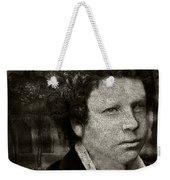 Modern Van Gogh Xxviii Weekender Tote Bag