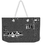 Modern Warfare Weekender Tote Bag