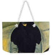 Modigliani: Woman, 1918 Weekender Tote Bag