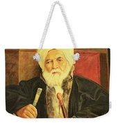 Mohamed Al Khalidi Weekender Tote Bag