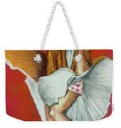 Mohammad Monroe Weekender Tote Bag