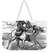 Mohammed (570-632) Weekender Tote Bag