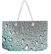 Moisture, Poster Effect 1a Weekender Tote Bag