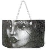 Moisture Weekender Tote Bag