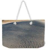 Mojave Kelso Dunes Portrait Weekender Tote Bag