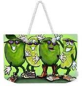 Mojitos Weekender Tote Bag