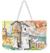 Molina De Aragon Spain 02 Weekender Tote Bag