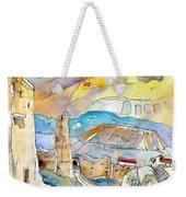 Molina De Aragon Spain 03 Weekender Tote Bag