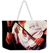 Molly Hatchet-93-danny-3700 Weekender Tote Bag