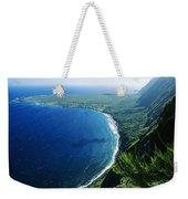 Molokai, View Weekender Tote Bag