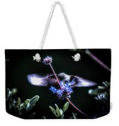 Moment In Time Weekender Tote Bag