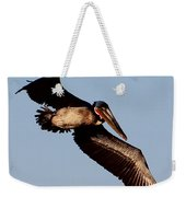 Moment Of Grace Photograph Weekender Tote Bag