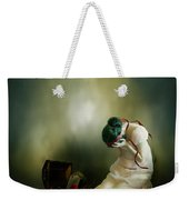Momento Weekender Tote Bag by Mary Hood