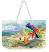 Moments To Remember Weekender Tote Bag