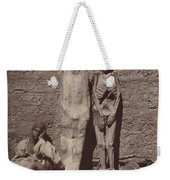 Momies Egyptiennes (egyptian Mummies) Weekender Tote Bag