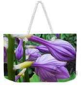Mom's Garden Weekender Tote Bag