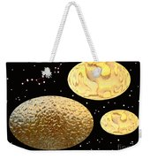 Mon Ciel / My Heaven Weekender Tote Bag