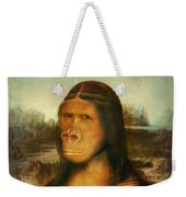 Mona Rilla Weekender Tote Bag