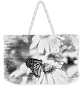 Monarch Butterfly Art 2 Weekender Tote Bag