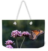 Monarch Butterfly IIi Weekender Tote Bag