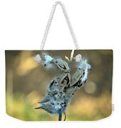 Monarch Seeds Weekender Tote Bag