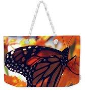 Monarch Series 7 Weekender Tote Bag